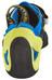 La Sportiva Finale VS klimschoenen geel/blauw